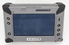 "DRS Armor X7 7"" Compact Rugged Tablet PC w/ Windows 7 40 GB HD, 2 GB RAM, Atom"