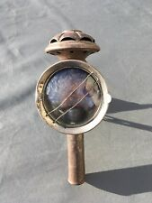 Lampe À Bougie 1900 Luxor