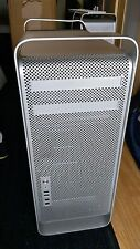 Apple Mac Pro 4.1 2009 chassis with some other parts included,case slight damage