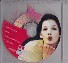 YES 4 FUN RARE CD MAXI Backstreet Boys Linda Roos en Jessica Nakatomi