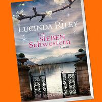Lucinda Riley | Die Sieben Schwestern (Band 1) | Roman (Buch)