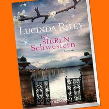 Lucinda Riley   Die Sieben Schwestern (Band 1)   Roman (Buch)