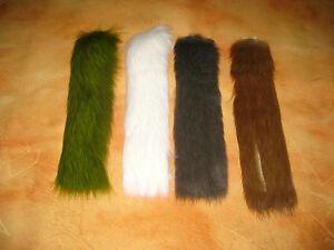 Kanin Stripes 4/5mm Hecht / Huchen