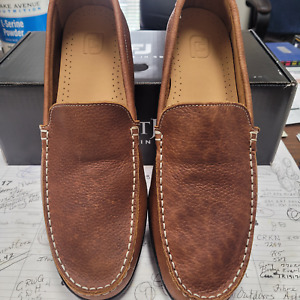 Foot Joy Mens Club Casuals Loafer Blem's STYLE 79013