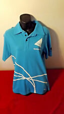 ISAF SAILING WORLD CHAMPIONSHIPS 2011 OFFICIAL POLO IN GREAT CONDITION SIZE S