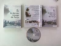 DVD LE DERNIER VOYAGE DE TANYA DE A.FEDORCHENKO Zone 2 PAL FR