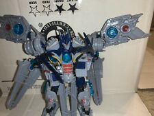 Transformers ROTF SOUNDWAVE Deluxe Movie Satellite Space Cruiser Triple Changer