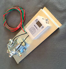 Battery charge controller 48V 440 Amp 10,000 Watt solar panel wind turbine Gen-5