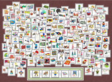 160+ Cards / Boardmaker Pack - Home / Toys / Christmas - Now / Next - Autism