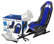 Subsonic Universal Driving Cockpit Chair For PS3 / 4 / Xbox 360 / Xbox One & PC