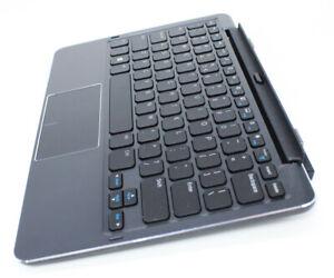 DELL Venue Tastatur Keyboard K12A001  für Venue 11 7430, 7440 Pro inkl. Akku