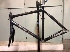 Scott CR1 SL 58cm Carbon Fiber Frame Set