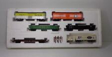 Märklin H0 4862 US-Güterwagen-Set I 5-teilig gebraucht & OVP