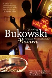Women by Bukowski, Charles Paperback Book The Cheap Fast Free Post