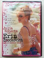 Erin Brockovich DVD NEUF SOUS BLISTER Julia Roberts