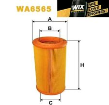 PEUGEOT PARTNER 1.9D Air Filter 97 to 02 WIX WA6565 TOP QUALITY OE SPEC BERLINGO