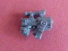 Space MARINE STERNGUARD veterano pistola de plasma y alcance-bits 40K