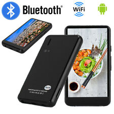 4inch Bluetooth Wifi MP4 Digital Music Player Quad-Core CPU Android Touch Screen