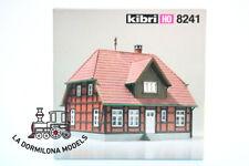 Kibri 8241 Ho escala separado estilo antiguo ciudad campo antigua casa