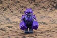 Lego Mini Figure Nexo Knights Roog with 2-Sided Head from Set 70350