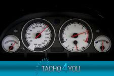 BMW Tachoscheiben 300 kmh Tacho E39 Diesel M5 Carbon 3358 Tachoscheibe km/h X5