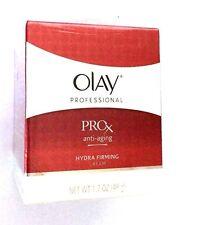 NEW-Olay Professional - Prox Anti-Aging - Hydra Firming Cream 1.7oz.