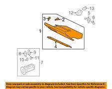 Chevrolet GM OEM 00-05 Monte Carlo-Glove Compartment Box Assy 10432770
