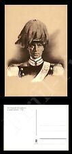 Ten. Colonn. dei Carabinieri in grande uniforme 1974 - nuova - formato grande
