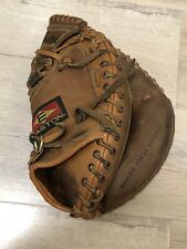Easton EX205 Catchers Mitt Baseball Glove Right Handed Throwing RHT