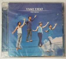 TAKE THAT - The circus - CD new