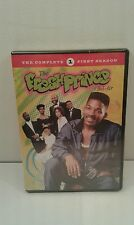 The Fresh Prince of Bel Air - The Complete First Season (DVD, 2005, 2-Discs) NEW