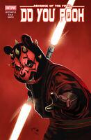 Do You Pooh Star Wars Homage Revenge of the Fifth Marat Mychaels  Comic Book