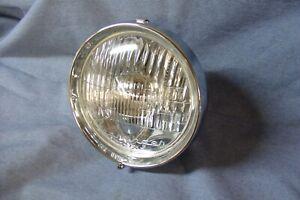 NEW JAGUAR MK 2  LUCAS 5WFT  FOG RANGER LAMP