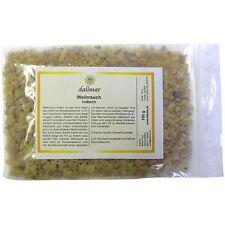 Dalimar indischer Weihrauch Boswellia Serrata Olibanum Gummi geschnitten 100 g