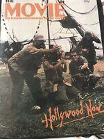 RARE 1981 Movie Mag84 Scorsese/The Godfather/Coppola Directors Of 70s Films Etc