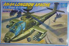 MAQUETA HELICOPTERO AH-64 LONGBOW APACHE