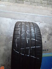 1 x 255/35 ZR 19 96 Y Conti Sport Contact 5P DOT 4911 (a788)
