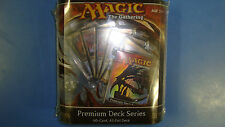 Premium Deck Series Slivers FOIL Deck
