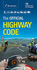 Books The Official Highway Code