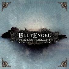 BLUTENGEL - UEBER DEN HORIZONT EP - CD SIGILLATO DIGIPACK 2011