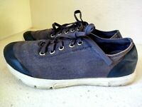NoBull Navy Blue Trainers Cross Training Shoes US Men 10 Womens 11.5 RUNS SMALL