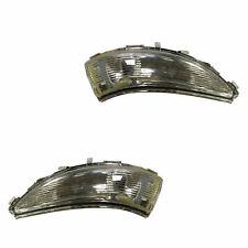 2 CLIGNOTANT RETROVISEUR RENAULT CAPTUR 1 CLIO 4 APRES 11/2012 DROIT GAUCHE