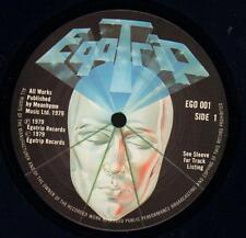 Leslie McKeown(Vinyl LP)All Washed Up-Egotrip-EGO 001-UK-1979-Ex/Ex