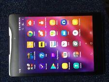 ASUS Tablet Model:P008 VZW_P008 MSQP008 8in 16GB LTE 4G Verizon WIFI ZenPad Z8