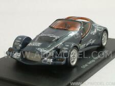 Gillet Vertigo Record Car 2002 1:43 SPARK S1461