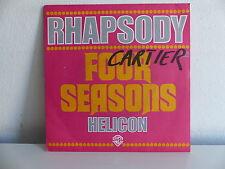 FOUR SEASONS Rhapsody 16932