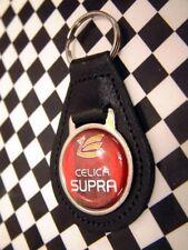 Toyota Celica Supra Keyring