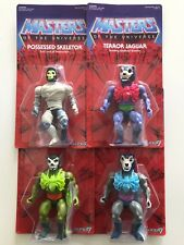 MOTU Vintage Collection TERRORS Set Master Of The Universe