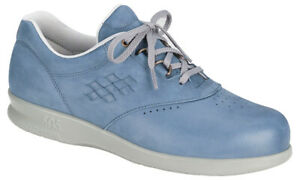 SAS Free Time Denim Women's Shoes FREE SHIPPING New In Box All Sizes & Widths