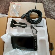"Alpine 6.5"" Screen TME-M760 Wide-screen video monitor, Open Box"